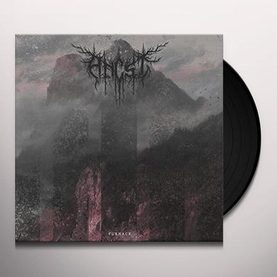 Ancst FURNACE Vinyl Record