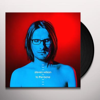 Steven Wilson TO THE BONE Vinyl Record