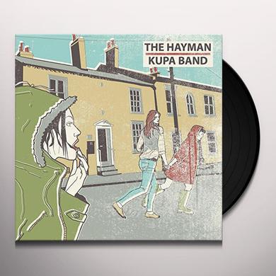 HAYMAN KUPA BAND Vinyl Record