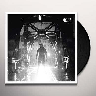 Spy ALONE IN THE DARK Vinyl Record