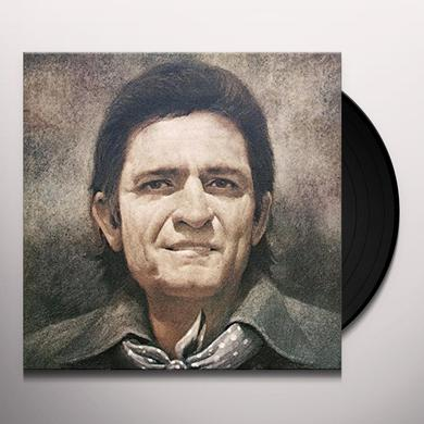 Johnny Cash GREATEST HITS II Vinyl Record