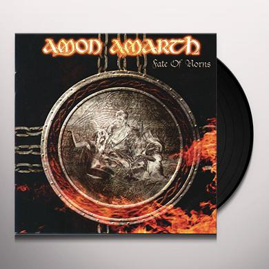 Amon Amarth FATE OF NORNS Vinyl Record