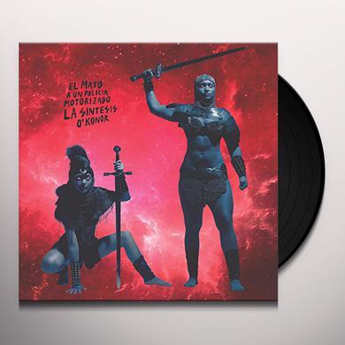 MATO A UN POLICIA MOTORIZADO SINTESIS O'KONOR Vinyl Record