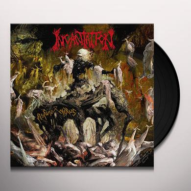Incantation PROFANE NEXUS Vinyl Record