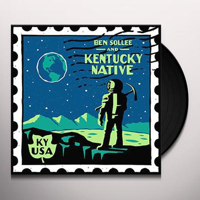 BEN SOLLEE & KENTUCKY NATIVE Vinyl Record