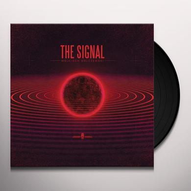 Wojciech Golczewski SIGNAL Vinyl Record