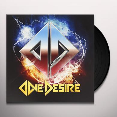 ONE DESIRE Vinyl Record
