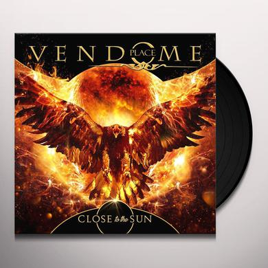 Place Vendome CLOSE TO THE SUN Vinyl Record