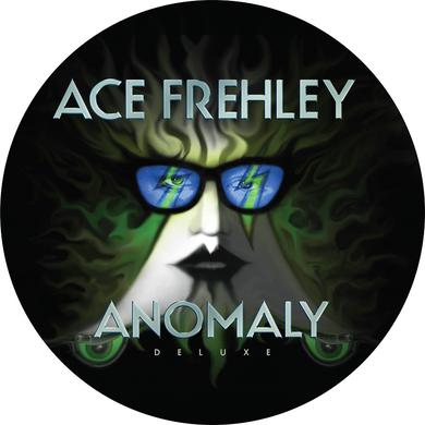 Ace Frehley ANOMALY DELUXE Vinyl Record