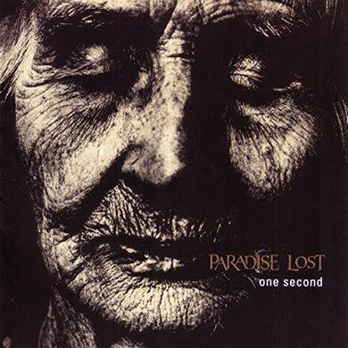 Paradise Lost ONE SECOND (20TH ANNIVERSARY EDITION) Vinyl Record
