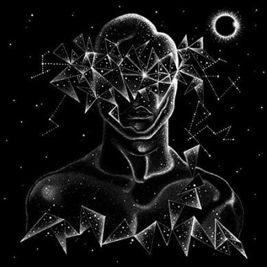 Shabazz Palaces QUAZARZ: BORN ON A GANGSTER STAR (LOSER EDITION) Vinyl Record