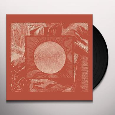 Impure Wilhelmina RADIATION Vinyl Record