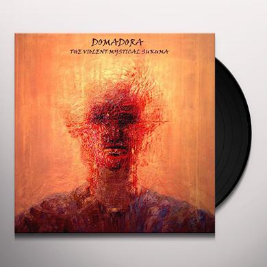 DOMADORA VIOLENT MYSTICAL SUKUMA Vinyl Record