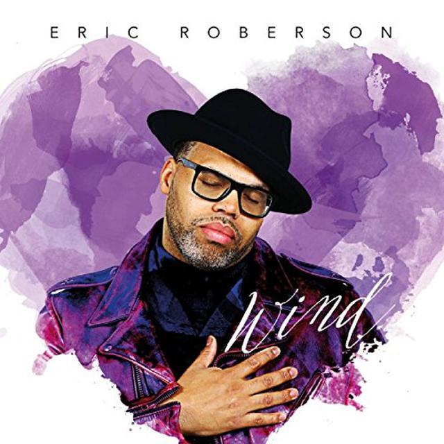 Eric Roberson