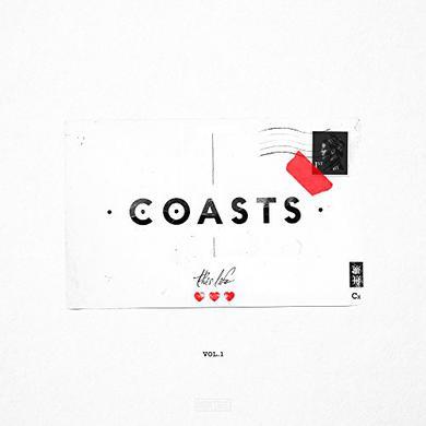 Coasts THIS LIFE VOL 1 Vinyl Record