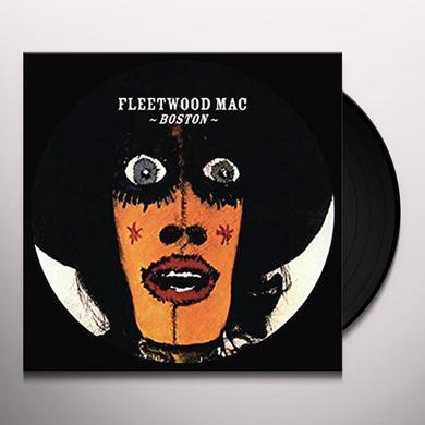 Fleetwood Mac BOSTON Vinyl Record