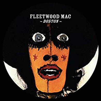 Fleetwood Mac BOSTON Vinyl Record