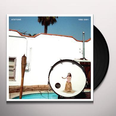 Acetone 1992-2001 Vinyl Record