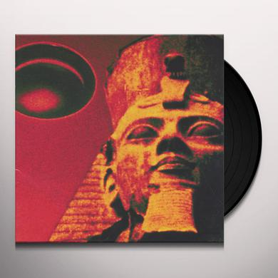 Bobby Beausoleil LUCIFER RISING Vinyl Record