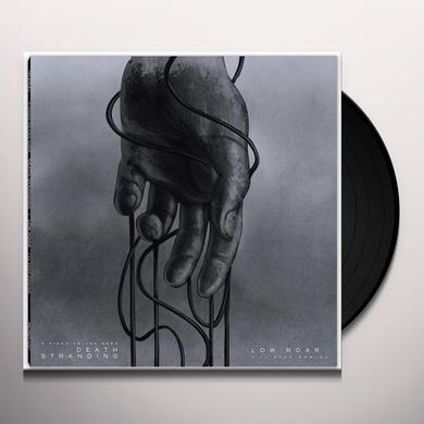 Low Roar DEATH STRANDING / O.S.T. Vinyl Record