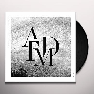 Aaron Turner / Daniel Menche NOX Vinyl Record