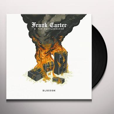 Frank Carter & Rattlesnakes BLOSSOM Vinyl Record