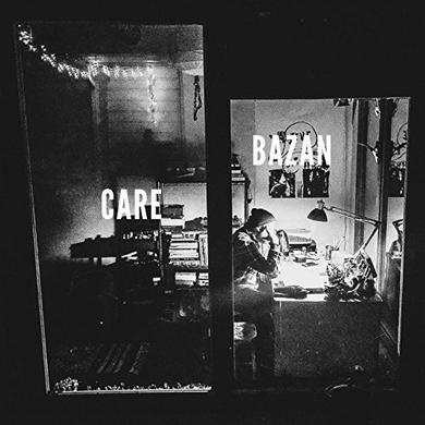 David Bazan CARE Vinyl Record