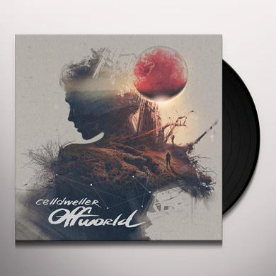 Celldweller OFFWORLD Vinyl Record