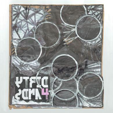 Per Hammar 4444 Vinyl Record