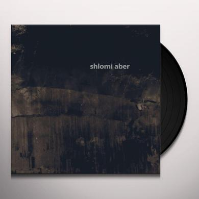 Shlomi Aber UNDER TWO WORLDS Vinyl Record