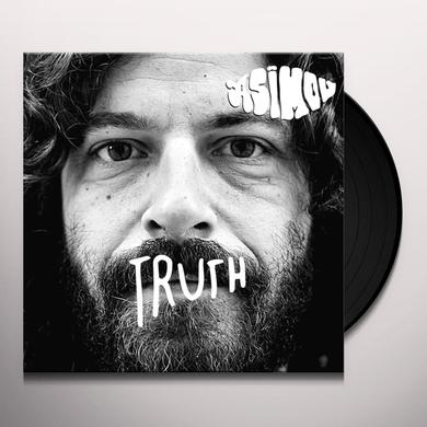 Asimov TRUTH Vinyl Record