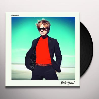 Wouter Hamel POMPADOUR Vinyl Record