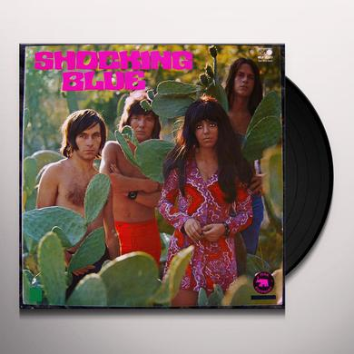 Shocking Blue SCORPIOS DANCE Vinyl Record