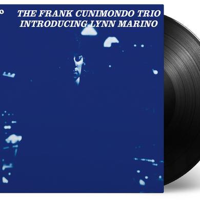 Frank Cunimondo INTRODUCING LYNN MARINO Vinyl Record