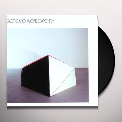 GET CAPE WEAR CAPE FLY Vinyl Record