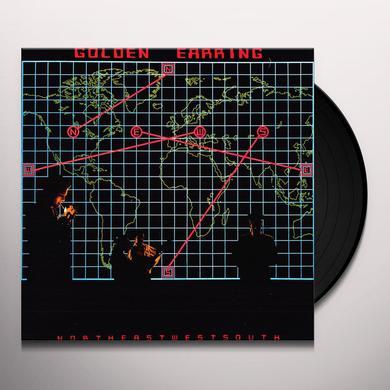 Golden Earring N.E.W.S. Vinyl Record