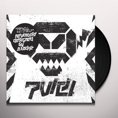 Pop Will Eat Itself NEW NOISE DESIGNED BY A SADIST Vinyl Record