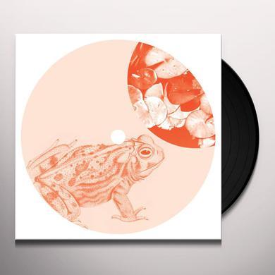 Jay Shepheard BULLFROGGING Vinyl Record