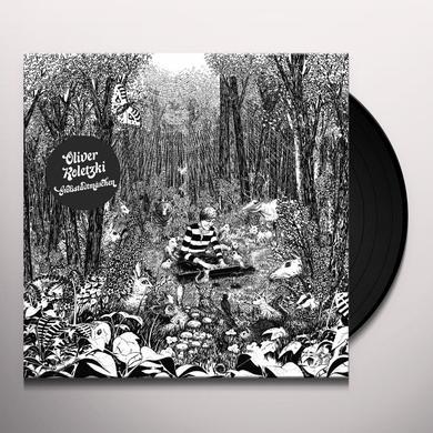Oliver Koletzki GROSSSTADTMARCHEN Vinyl Record