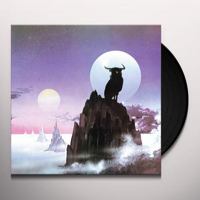 Bruno Spoerri VOICE OF TAURUS Vinyl Record