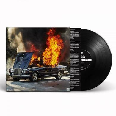 Portugal The Man WOODSTOCK Vinyl Record