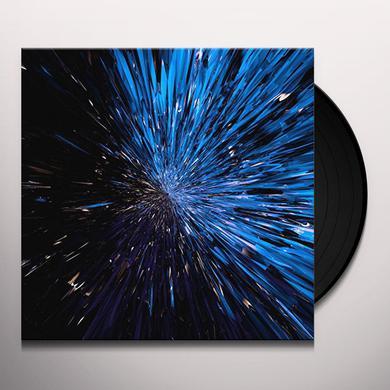 Moses Boyd ABSOLUTE ZERO Vinyl Record