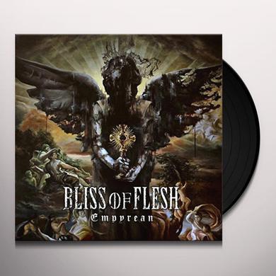 Bliss Of Flesh EMPYREAN Vinyl Record