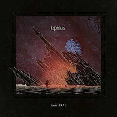 Leprous MALINA Vinyl Record