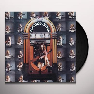 CLAUDIO GABIS Vinyl Record