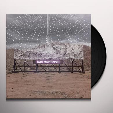 Arcade Fire EVERYTHING NOW (FRENCH VERSION) Vinyl Record