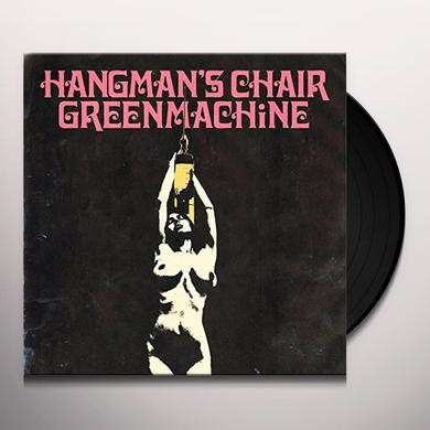HANGMAN'S CHAIR HOPE///DOPE///ROPE Vinyl Record