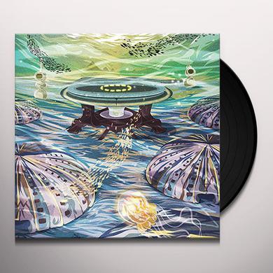 Mars Red Sky MYRAMYD (ETCHED VINYL) Vinyl Record