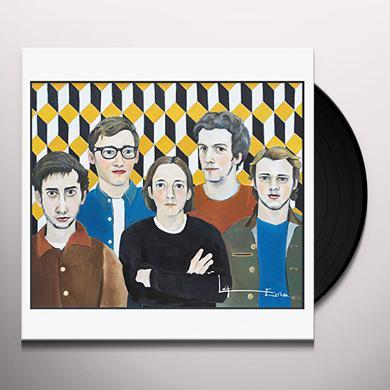 LEIF ERIKSON Vinyl Record