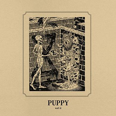 PUPPY VOL II Vinyl Record